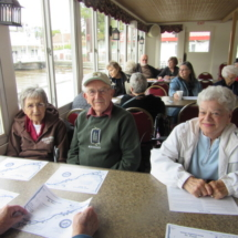 jonathan padelford, eagan pointe senior living, fall boat ride minnesota