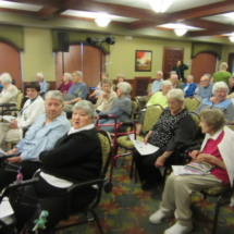 eagan theater company, eagan pointe senior living