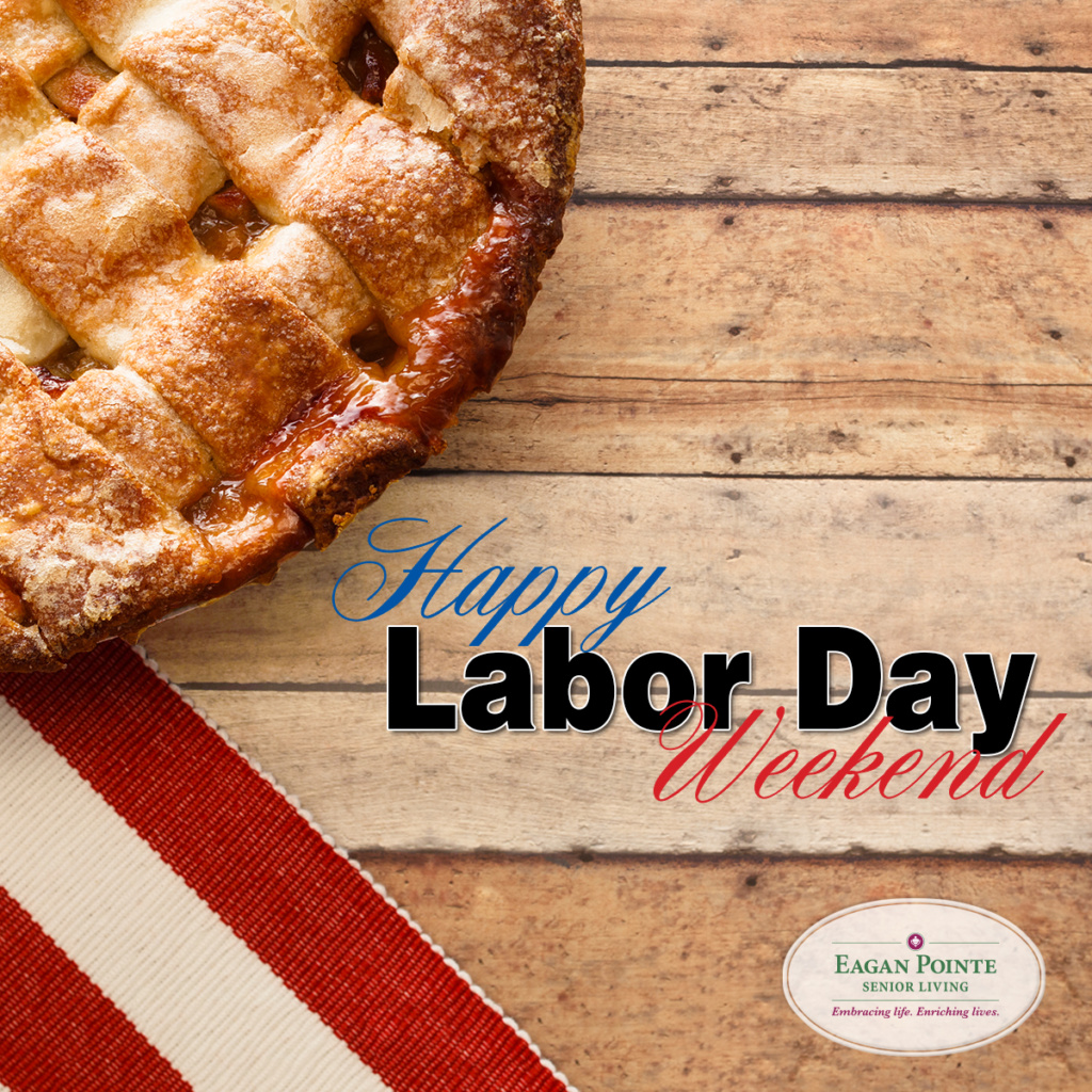 Labor Day-Southview Senior Communities_Eagan Pointe Senior Living