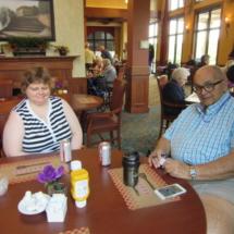 Alzheimer's Fundraiser