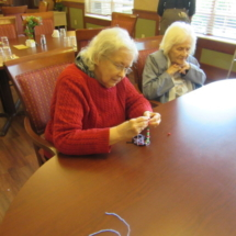 Dream Catchers at Eagan Pointe Senior Living