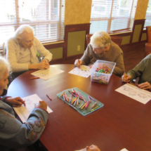 EaganPointe_SeniorLiving_HalloweenCrafts