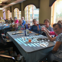 Oktoberfest at Eagan Pointe Senior Living 2018 (2)