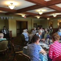 Oktoberfest at Eagan Pointe Senior Living 2018 (3)