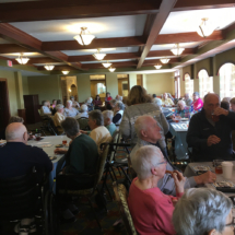 Oktoberfest at Eagan Pointe Senior Living 2018 (5)