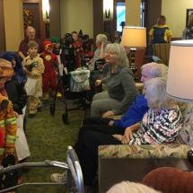 Halloween-EaganPointeSeniorLiving-2018